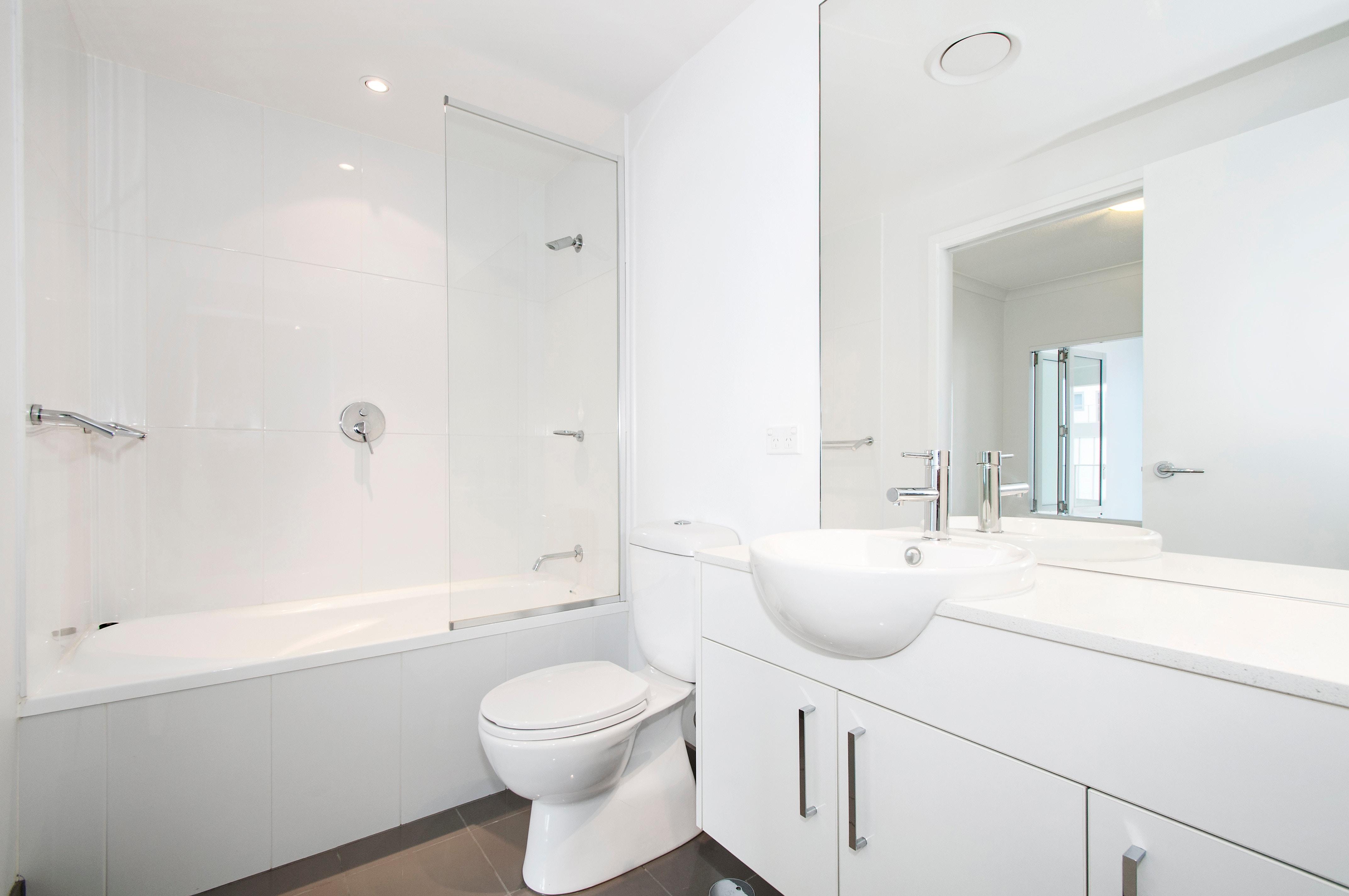 Picture of: Er Du Interesseret I Montering Af Toilet Eller Montering Af Vaskemaskine